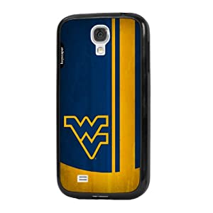 Buy NCAA West Virginia Mountaineers Fifty7 Galaxy S4 Bumper Case by Keyscaper