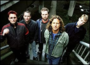 Image of Pearl Jam