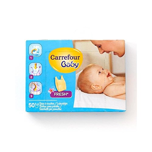 carrefour-baby-nappy-sacks-fresh-50-per-pack