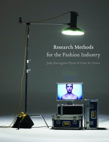 Research Methods for the Fashion Industry