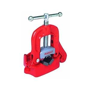 Ridgid 40080 1/8-Inch-to-2-Inch Capacity Bench Yoke Vise