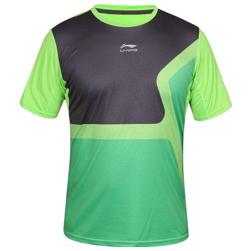 li-ning-a243-maglietta-da-uomo-a-manica-corta-verde-asparagi-m