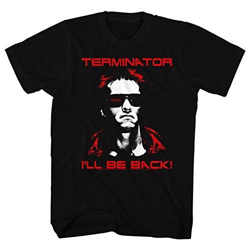 Terminator 1984 SciFi Action Movie