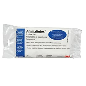 3M Animalintex Poultice 8x16in