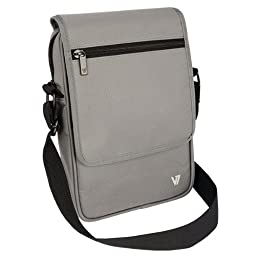 V7 TDM21GRY-1N Premium Messenger for 8.1\