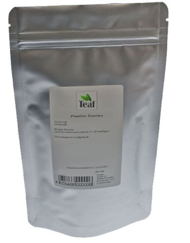 Sweet Pumpkin Pie - Fruit Tea - In A Sealed Aroma Bag - (100G) front-1039346