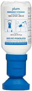Bel-Art Scienceware 248801023 Eyewash, pH-Neutralizing (3x200ml, Refill)