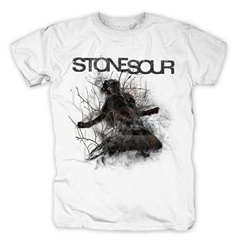 Stone Sour T-Shirt - Gone Sovereign / Absolute Zero (XL)