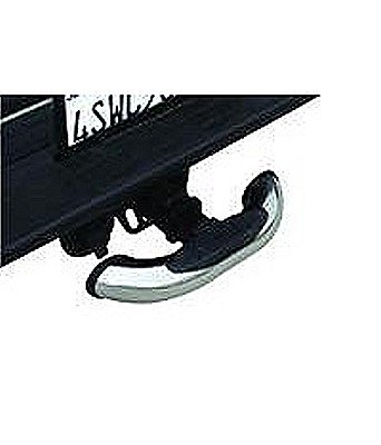 Bully CR-600 Receiver Hitch Mounted Utility Step