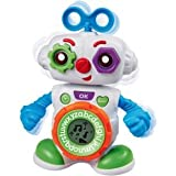 Fun interactive learning robot friend!!Little Gadget Letter Friend