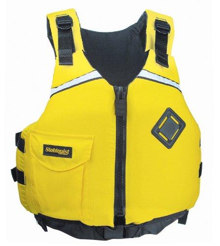 Stohlquist Men's Escape Personal Floatation Device,