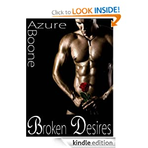 Broken Desires (Broken Series)