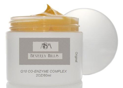 Q10 Cream Night Face Cream with Retinol