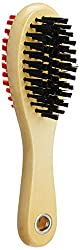 Choostix Dog Brush Double Side, Small (Color May Vary)