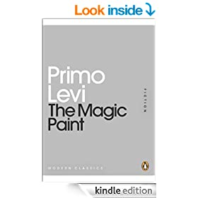The Magic Paint (Penguin Mini Modern Classics)
