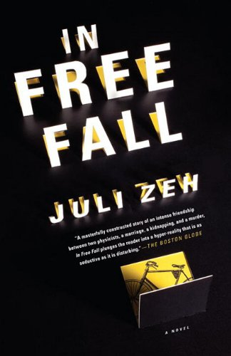 In Free Fall: A Novel