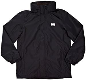 Helly Hansen Boys Dubliner Jacket - Navy, Age 6