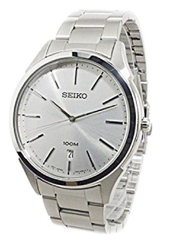 [セイコー] SEIKO 腕時計 クオーツ 100M防水 SGEG67P1 メンズ [並行輸入品]