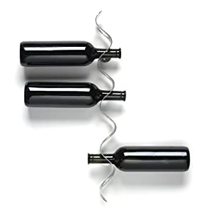 Black+Blum Flow Wine Rack