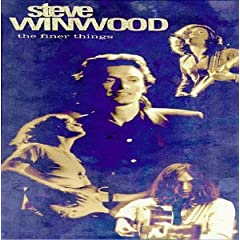 Steve Winwood - When The Eagle Flies