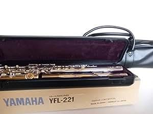 YAMAHA / フルート YFL-221