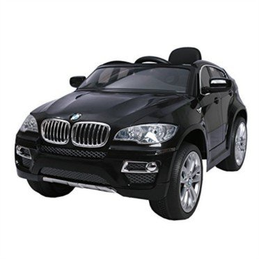 Electric Ride On Car Kids Bmw X6 Review Ferret S Toy Store