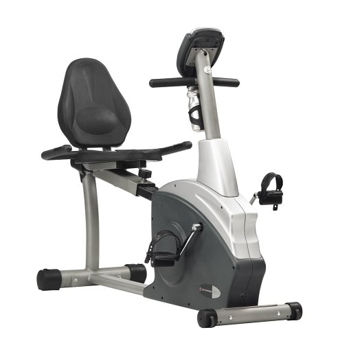 Schwinn 201 Recumbent Exercise Bike