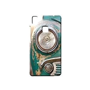 G-STAR Designer Printed Back case cover for VIVO V3 - G0262