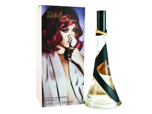 Rihanna Reb'l Fleur Eau De Parfum Spray for Women 100ml