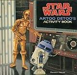 Star Wars Artoo Detoos Activity Book