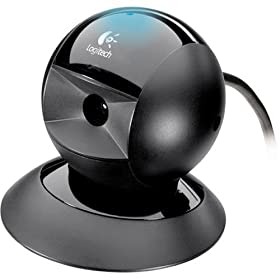 Logitech Quickcam Communicate Web Cam