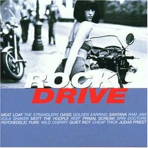 Wild Cherry - Rock Drive - Zortam Music