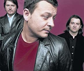 Image of Manic Street Preachers