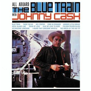 All Aboard the Blue Train artwork