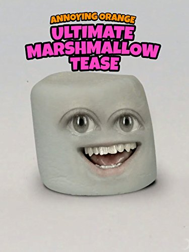 Clip: Annoying Orange - Ultimate Marshmallow Tease