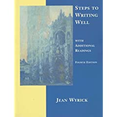 On writing well pdf download