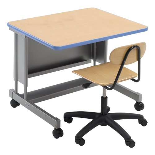 Buy Low Price Comfortable Smith System ADA Computer Desk (30″ W x 36