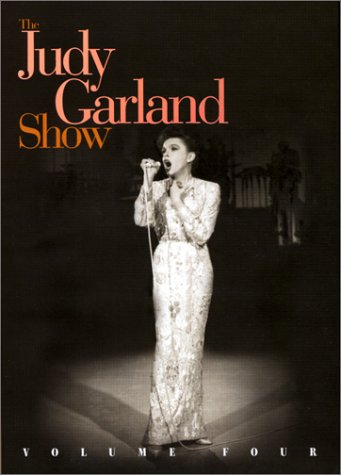 The Judy Garland Show, Vol. 04 (Shows 8, 19, 24 & 25)