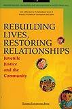 Rebuilding, Restoring