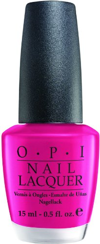 OPI ネイルラッカー E44 15ml PINK FLAMENCO