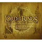 The Lord of the Rings [3 CD Set]