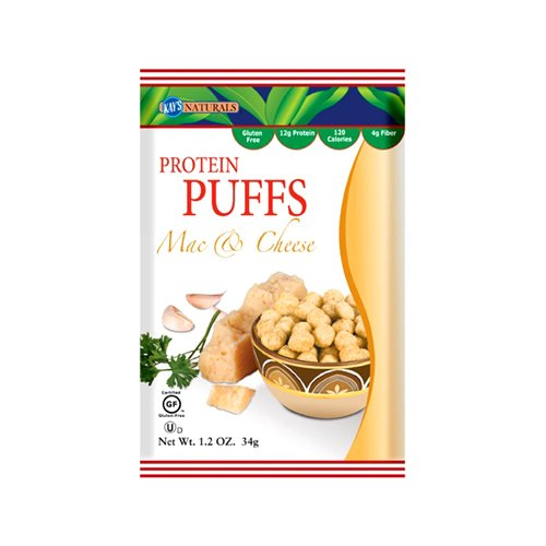 Kay's Naturals Protein Puffs,