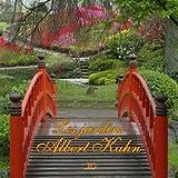 echange, troc Jacques de Givry - Les jardins Albert Kahn