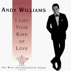 Andy Williams - Cadence Collection - CD2 - Zortam Music