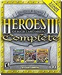 Heroes of Might and Magic 3: Complete...