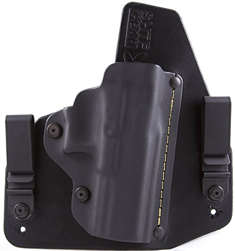 Ruger SR9c Holsters – Great Holsters To Fit Your Ruger SR9C