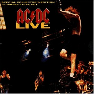 AC-DC - Live