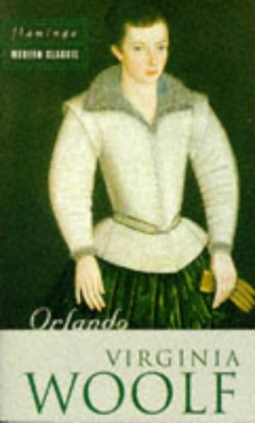 Orlando virginia woolf essays