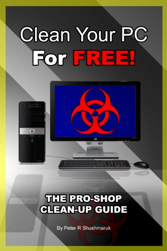 Clean Your PC for FREE!