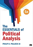 The Essentials of Political Analysis Fifth